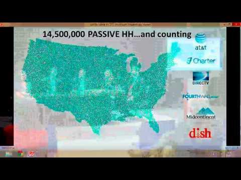 NATAS Next Generation of TV Ratings & Demographics
