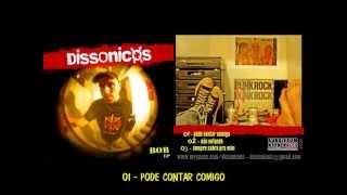Baixar Dissonicos - Bob EP(2009) (Full Album)