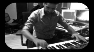 What The Waves Brought-Tigran Hamasyan, Piano Cover By Ayman Boujlida