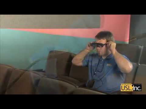 USL Closed Captioning & Assistive Listening Systems Video 1 Of 4 - Device Introductions