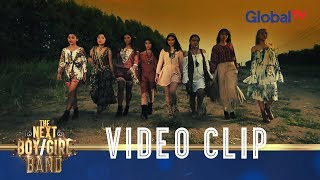 "Team Girls ""Shout Out To My Ex (LITTLE MIX)"" 