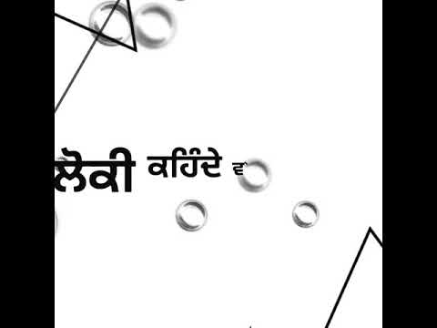 only-you-singga-new-punjabi-song-black-background-whatsapp-status-video