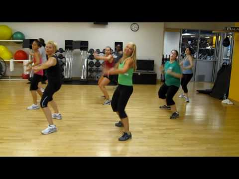 Dance With Juli - Merehop
