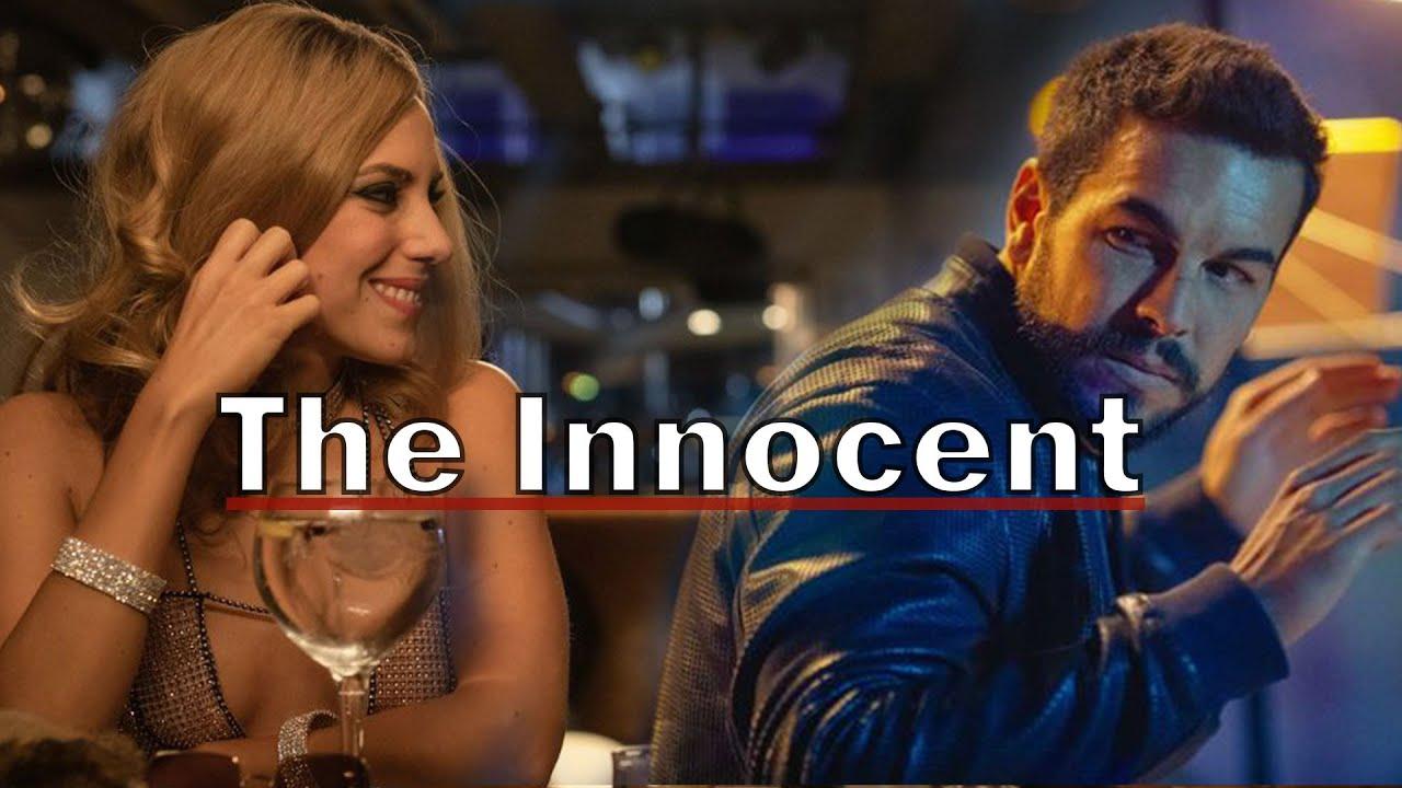 Yeni İspanyol Harikası: The Innocent- Şantaj Dizisi