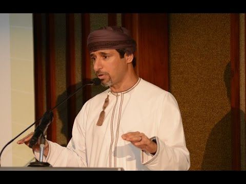 H.E. Salim Al Aufi - Undersecretary, Ministry of Oil & Gas, Oman