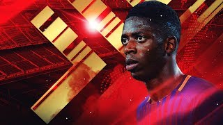 How Ousmane Dembeles return will improve Barcelona