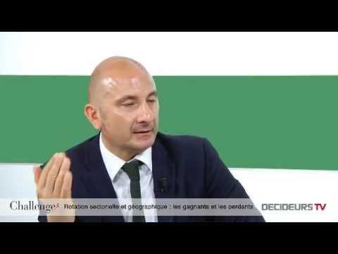 François Genovese : Rotation sectorielle et géographique les gagnants et les perdants !