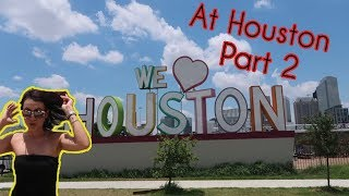 Houston Vlog Part 2  Pa Que Vayan Y Digan