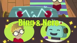 Bing & Nero trailer