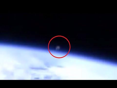 NASA corta transmissão ao vivo do espaço após surgimento ...