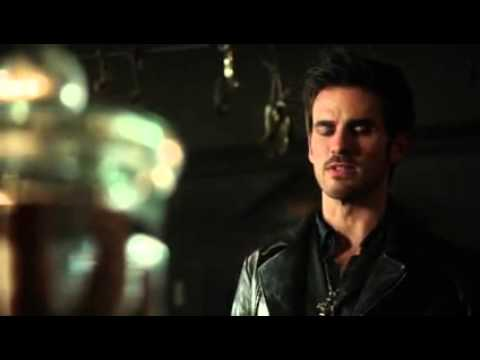 Hook & Rumple  4x04 Once Upon A Time