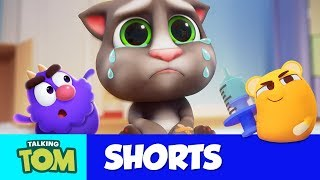 Laugh With My Talking Tom 2 Crazy Fails Cartoon Compilation