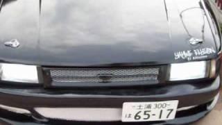 Mazda 323 (1994) R.D.