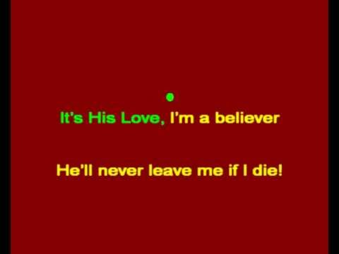 Il divo the man you love lyrics