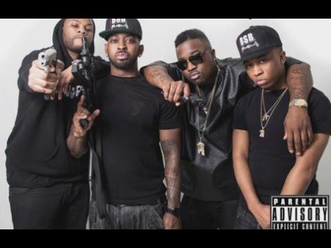 Troy Ave Ft Young Lito - Hot Nigga/Jackpot (Lloyd Banks/Bobby Shmurda RMX Full Version) New CDQ