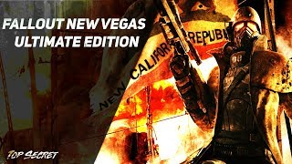 Fallout New Vegas - Ultimate Edition - Серия 1