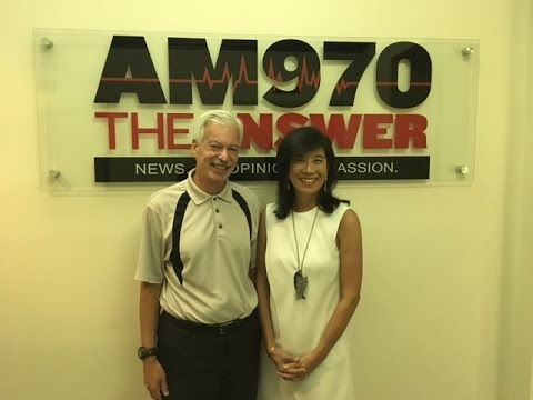 ANDREA JUNG AND THE FASTEST GROWING MICROFINANCE ORGANIZATION IN THE US