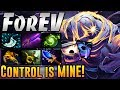Forev Enigma Highlights [CONTROL IS MINE!] Dota 2