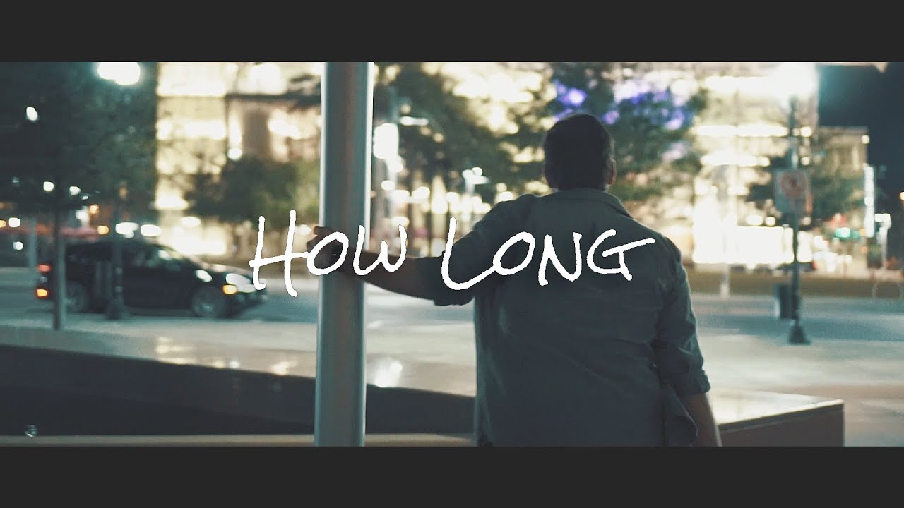 Charlie Puth How Long Official Video Cover