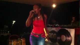 SUPA MAYA - Fête de la musique 2012 à L