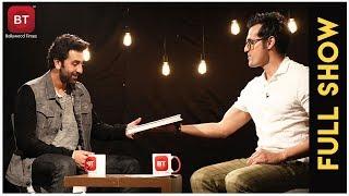 Ranbir Kapoor Talks On SANJU Movie, Upcoming Ventures & Lot More | Exclusive Interview | Must Watch