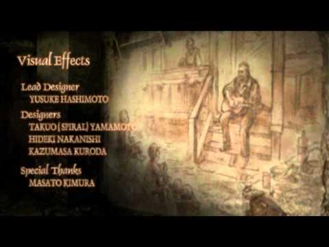 Resident Evil 4 Sorrow Ending music