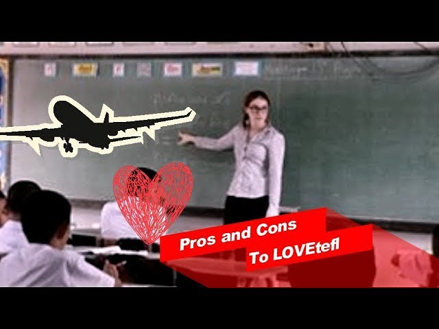 i-to-i TEFL Pro's and Con's