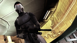 Shadow Complex Full Movie All Cutscenes