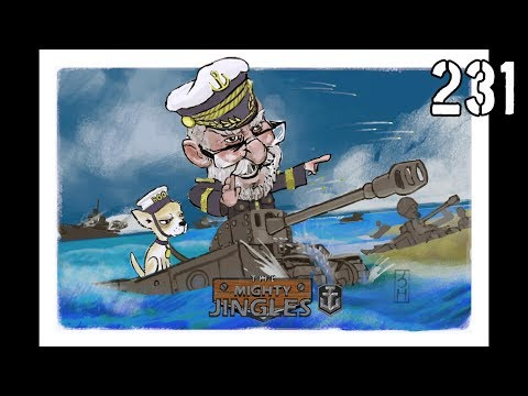 Mingles with Jingles Episode 231