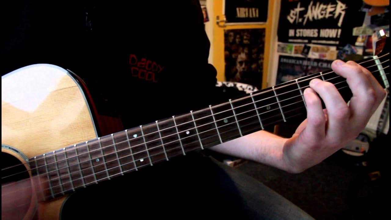 Tenacious D Kickapoo Guitar Cover Youtube