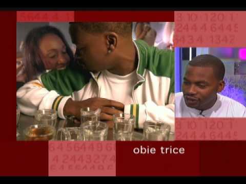 Obie Trice - GOT SOME TEETH - TRACK2 Version