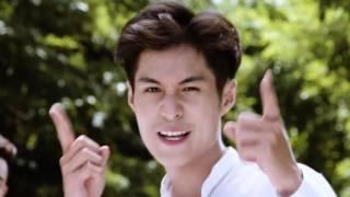Soái Ca Quốc Dân   OST Sơn Tinh Thủy Tinh   Soái Ca Đại chiến   Official Video