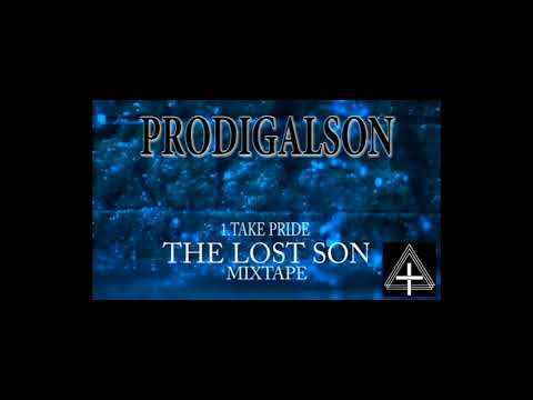 01.ProdigalSon- Take pride Ft. dLyric