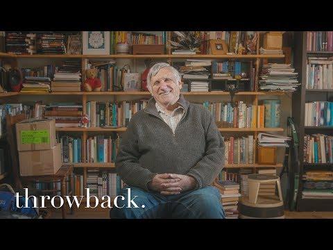 Throwback - John Marsden