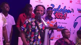 KelvynBoy Speaks about his relationship with stonebwoy New Song Yawa No Dey