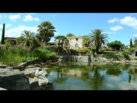 Le jardin st adrien servian clip officiel youtube for Jardin saint adrien