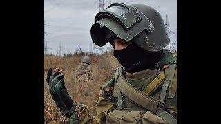 Спецназ (Полина Гагарина - кукушка)