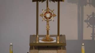 Adoration Tyburn Convent