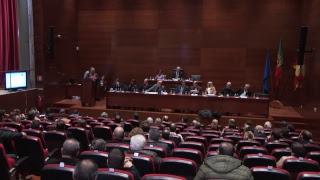 Assembleia Municipal de Barcelos - 23 de dezembro, 2017
