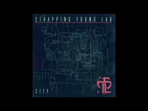 Strapping Young Lad - AAA (1997)