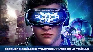 Ready player one pelicula completa en español