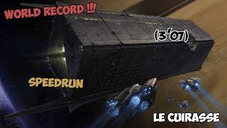 "WR! ""The Dreadnaught"" Speedrun (3'07) - Destiny"