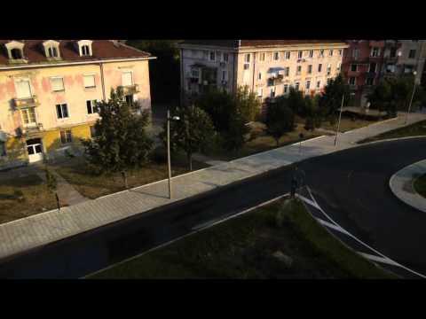 Невероятното видео на Димитровград