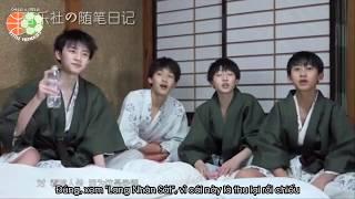 【Vietsub】Nhật ký tùy bút - Câu lạc bộ âm nhạc Dịch An | Tập 3
