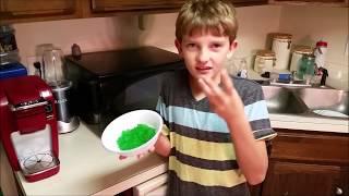 DIY - Edible Slime