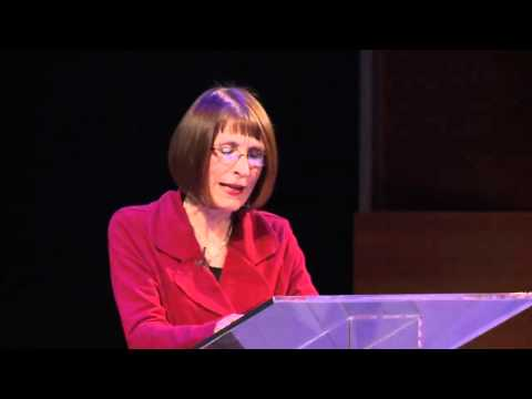 "Who pays the ""Farm Bill?"": Wenonah Hauter at TEDxManhattan"