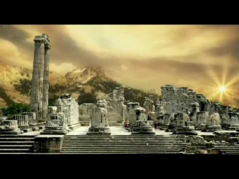 1 Hour AUM Chanting at 110hz   Discover the lost secret of Ancient Temples