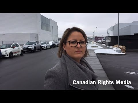 Canadian Rights Audit 200th Video: Porsche Dealership