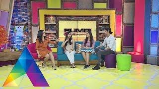 RUMPI - Raquel Dimata Sang Pacar (23/03/16)