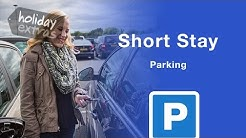 Glasgow Airport Short Stay Parking Review | Holiday Extras